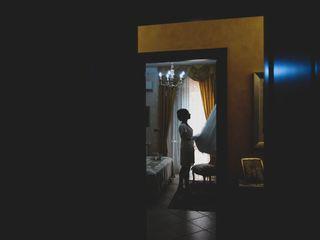Le nozze di Danila e Salvatore 2