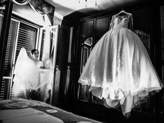 Le nozze di Danila e Salvatore 3