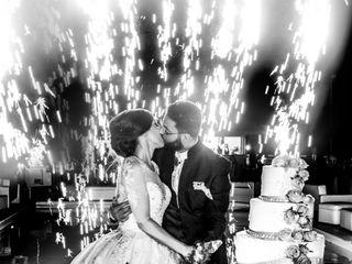 Le nozze di Danila e Salvatore