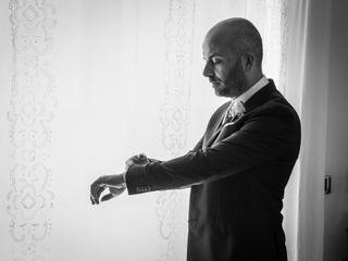 Le nozze di Giorgia e Fabrizio 2