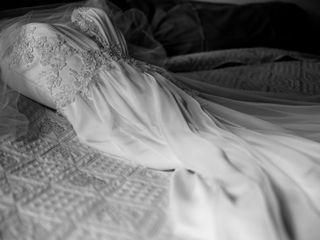 Le nozze di Alessandra e Camillo 1