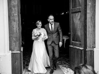 Le nozze di Alessandra e Camillo