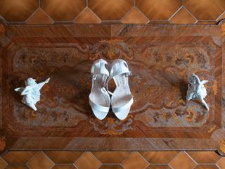 Le nozze di Mariarosaria e Francesco 2