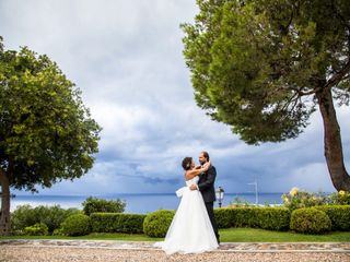 Le nozze di Gianfranco e Loretta