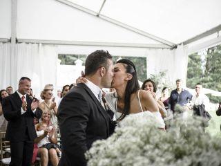 Le nozze di Alessandra e Domenico