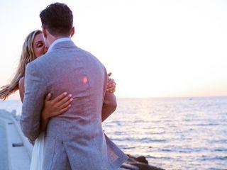 Le nozze di Cristina e Teo 1