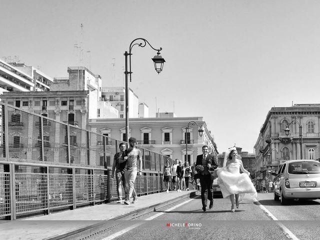 Il matrimonio di Francesco e Deborah a Taranto, Taranto 1
