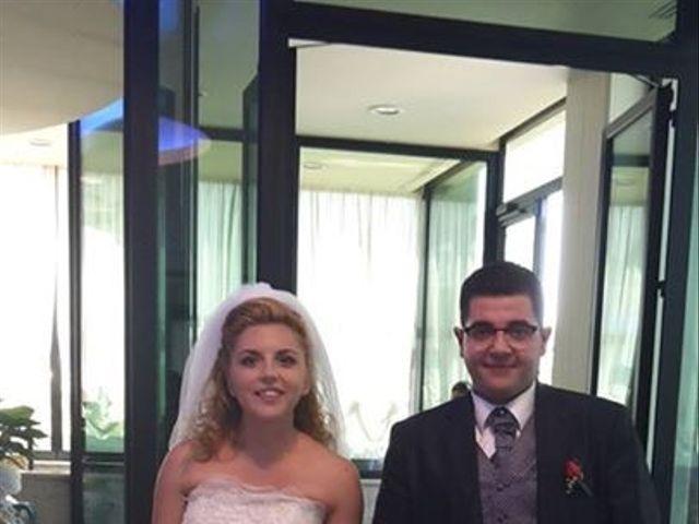 Il matrimonio di Francesco e Deborah a Taranto, Taranto 5