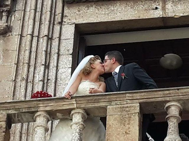 Il matrimonio di Francesco e Deborah a Taranto, Taranto 2