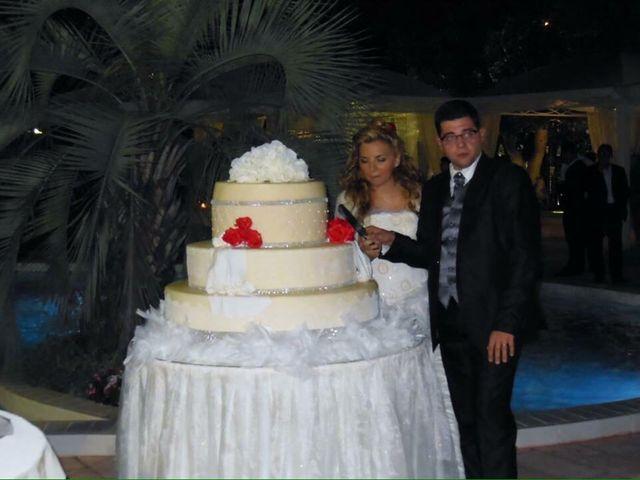 Il matrimonio di Francesco e Deborah a Taranto, Taranto 7
