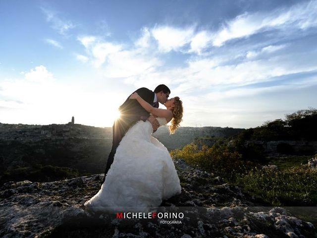 Il matrimonio di Francesco e Deborah a Taranto, Taranto 8