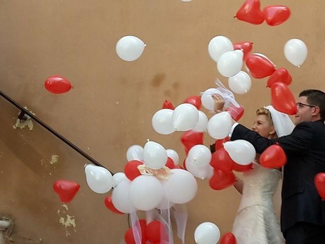 Il matrimonio di Francesco e Deborah a Taranto, Taranto 10