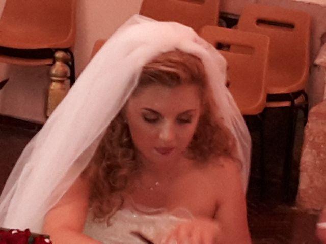 Il matrimonio di Francesco e Deborah a Taranto, Taranto 11