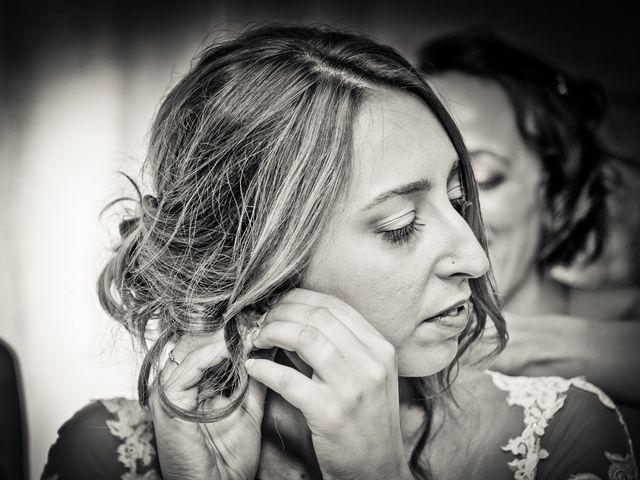 Il matrimonio di Simone  e Pamela  a Mogliano Veneto, Treviso 7