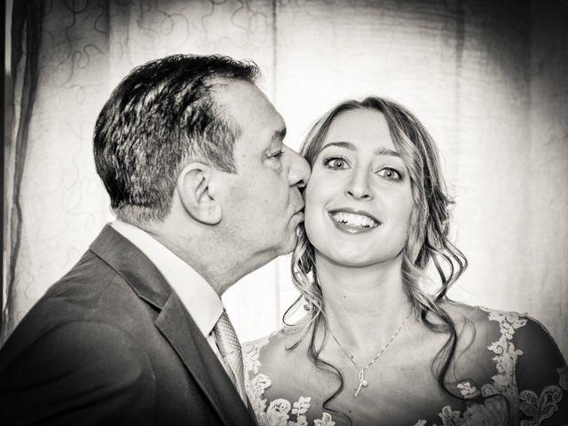 Il matrimonio di Simone  e Pamela  a Mogliano Veneto, Treviso 10