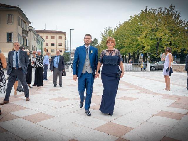 Il matrimonio di Simone  e Pamela  a Mogliano Veneto, Treviso 16
