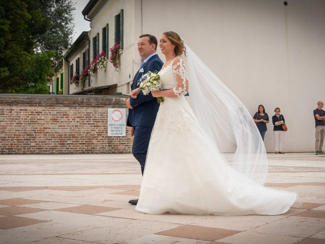 Il matrimonio di Simone  e Pamela  a Mogliano Veneto, Treviso 19