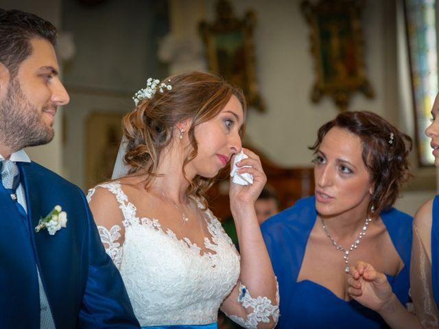 Il matrimonio di Simone  e Pamela  a Mogliano Veneto, Treviso 20