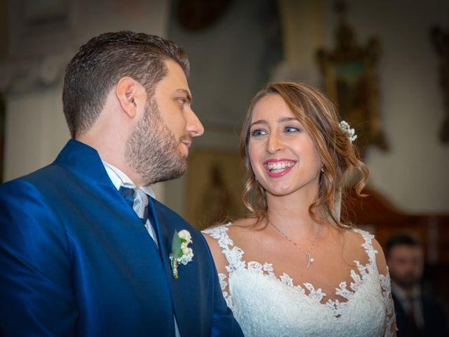 Il matrimonio di Simone  e Pamela  a Mogliano Veneto, Treviso 21