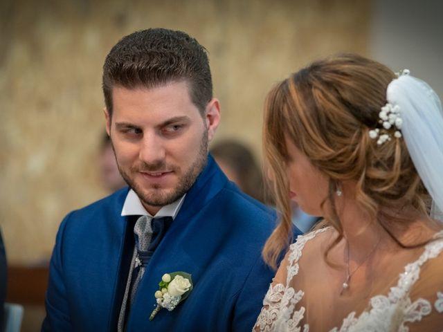 Il matrimonio di Simone  e Pamela  a Mogliano Veneto, Treviso 23