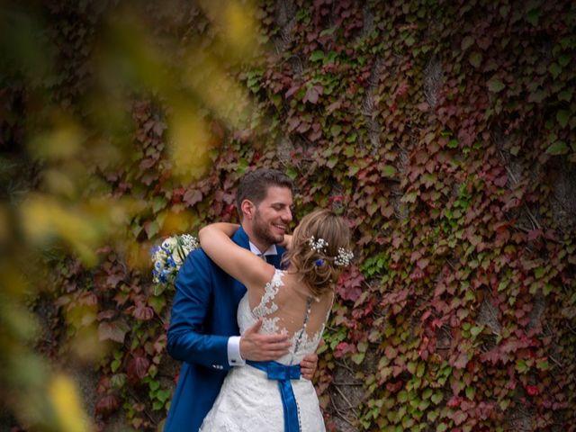 Il matrimonio di Simone  e Pamela  a Mogliano Veneto, Treviso 1