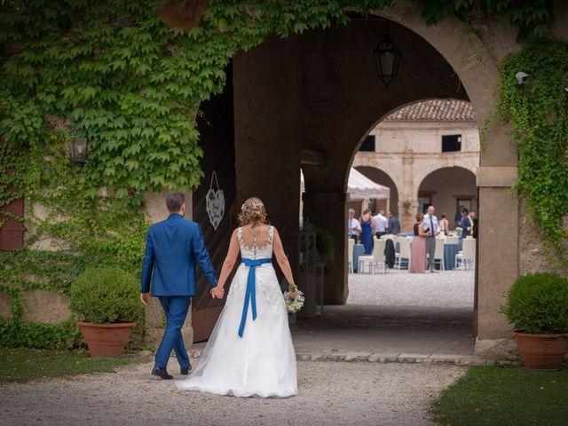 Il matrimonio di Simone  e Pamela  a Mogliano Veneto, Treviso 30