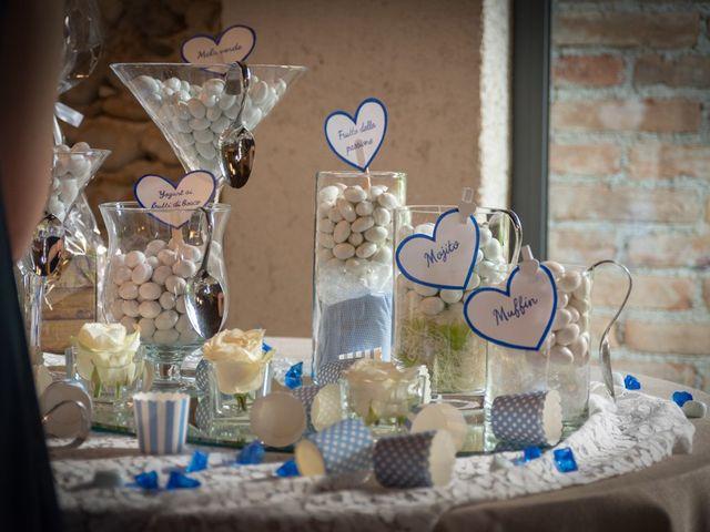 Il matrimonio di Simone  e Pamela  a Mogliano Veneto, Treviso 32