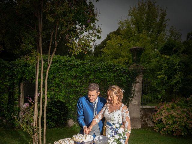 Il matrimonio di Simone  e Pamela  a Mogliano Veneto, Treviso 35