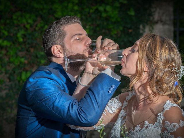 Il matrimonio di Simone  e Pamela  a Mogliano Veneto, Treviso 36