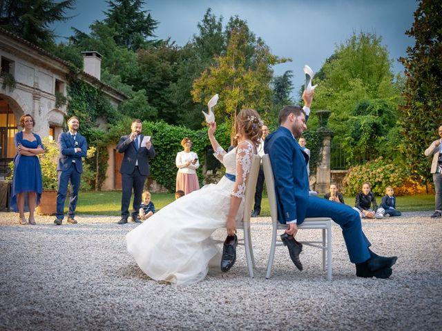 Il matrimonio di Simone  e Pamela  a Mogliano Veneto, Treviso 39