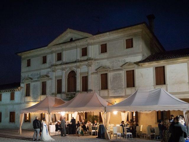 Il matrimonio di Simone  e Pamela  a Mogliano Veneto, Treviso 44