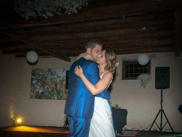Il matrimonio di Simone  e Pamela  a Mogliano Veneto, Treviso 51