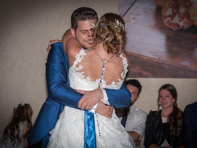 Il matrimonio di Simone  e Pamela  a Mogliano Veneto, Treviso 52