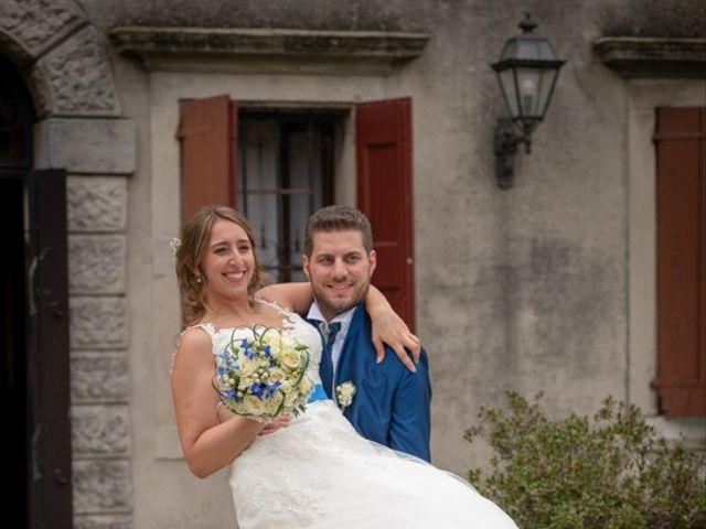 Il matrimonio di Simone  e Pamela  a Mogliano Veneto, Treviso 57