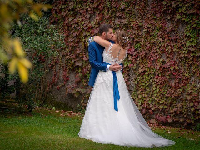 Il matrimonio di Simone  e Pamela  a Mogliano Veneto, Treviso 58