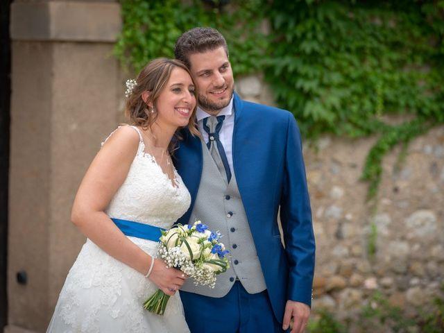 Il matrimonio di Simone  e Pamela  a Mogliano Veneto, Treviso 60