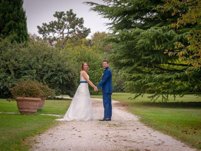 Il matrimonio di Simone  e Pamela  a Mogliano Veneto, Treviso 66