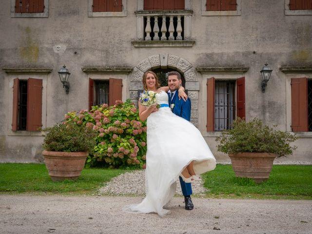 Il matrimonio di Simone  e Pamela  a Mogliano Veneto, Treviso 67