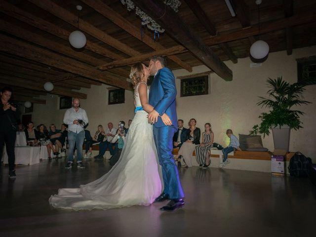 Il matrimonio di Simone  e Pamela  a Mogliano Veneto, Treviso 71