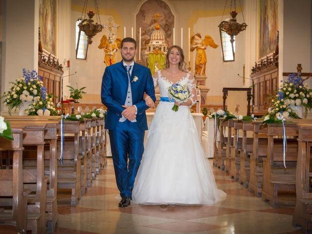 Il matrimonio di Simone  e Pamela  a Mogliano Veneto, Treviso 72
