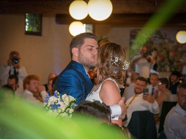 Il matrimonio di Simone  e Pamela  a Mogliano Veneto, Treviso 76