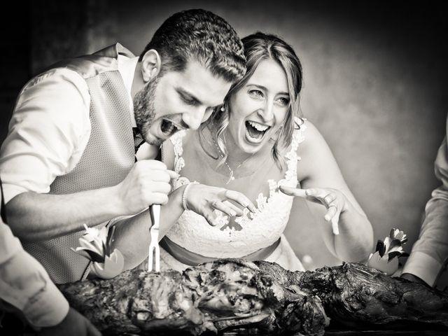 Il matrimonio di Simone  e Pamela  a Mogliano Veneto, Treviso 77