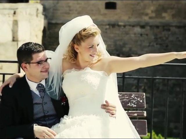 Il matrimonio di Francesco e Deborah a Taranto, Taranto 13