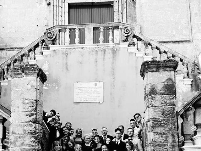 Il matrimonio di Francesco e Deborah a Taranto, Taranto 15
