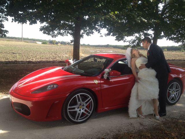 Il matrimonio di Francesco e Deborah a Taranto, Taranto 19