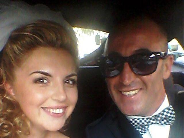 Il matrimonio di Francesco e Deborah a Taranto, Taranto 21