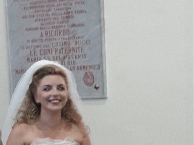 Il matrimonio di Francesco e Deborah a Taranto, Taranto 22