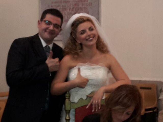 Il matrimonio di Francesco e Deborah a Taranto, Taranto 25