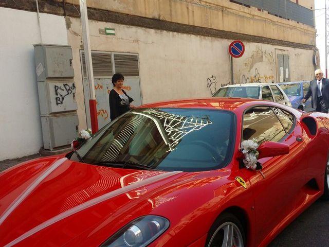 Il matrimonio di Francesco e Deborah a Taranto, Taranto 28
