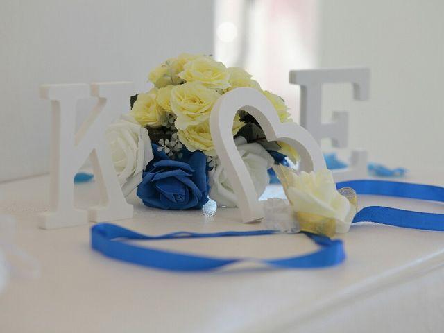 Il matrimonio di Kevin e Elena a Lignano Sabbiadoro, Udine 5